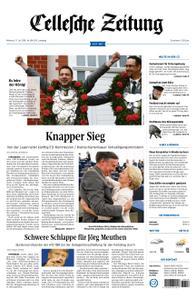 Cellesche Zeitung - 17. Juli 2019