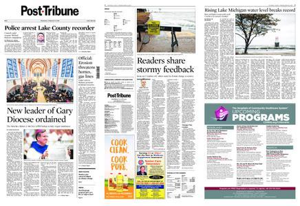 Post-Tribune – February 12, 2020