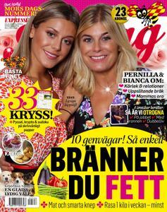 Expressen Söndag – 26 maj 2019