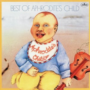 Aphrodite's Child - Best Of Aphrodite's Child (1989)