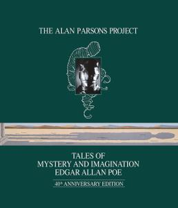 The Alan Parsons Project - Tales Of Mystery And Imagination (1976/2016) [BD-Audio Rip 24-96 / FLAC 2.0 & 5.1]