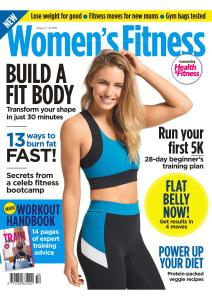 Women's Fitness UK - Issue 2 - January 2020