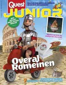 Quest Junior – augustus 2021