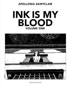 Ink is My Blood (Trilogy), Apollonia Saintclair