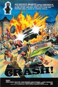 Crash! (1976)