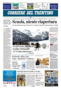 Corriere del Trentino – 10 dicembre 2020