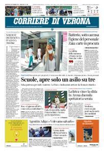 Corriere di Verona – 02 settembre 2020