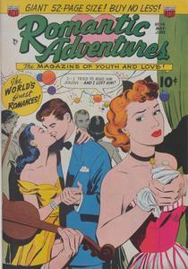 Romantic Adventures 014 ACG May-Jun 1951 c2c editor