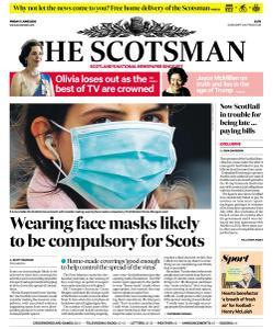 The Scotsman - 5 June 2020