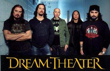 Dream Theater - Discography on AH. Part 4: Singles (1994 - 2009) Re-up