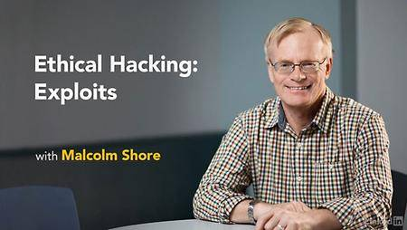 Lynda - Ethical Hacking: Exploits