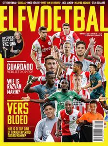 ELF Voetbal – augustus 2019