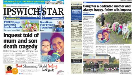 Ipswich Star – September 02, 2020