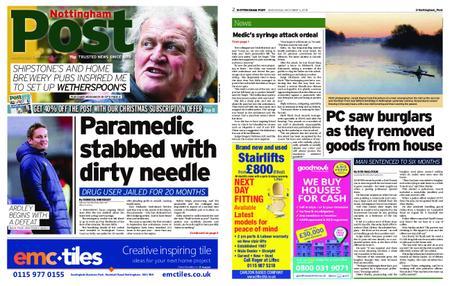 Nottingham Post – December 05, 2018