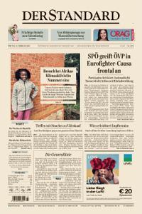 Der Standard – 14. Februar 2020