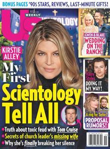 Us Weekly - December 21, 2020