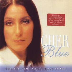 Cher - Blue: The All-Time Great Love Songs (1999)