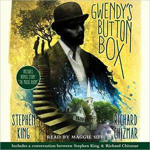 "Gwendy's Button Box: Includes Bonus Story ""The Music Room"" [Audiobook]"
