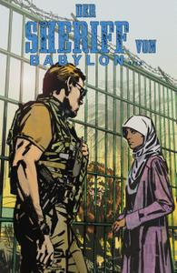 GER Der Sheriff von Babylon 06 von 12 Scanlation 806 2019 GCA