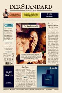 Der Standard – 23. November 2019