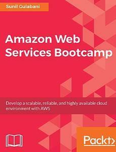 AWS Bootcamp Paperback