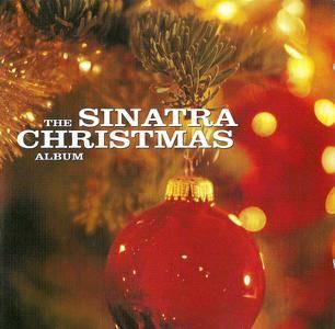 Frank Sinatra - The Sinatra Christmas Album (1994) [Re-Up]
