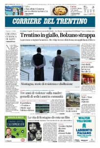 Corriere del Trentino – 16 gennaio 2021