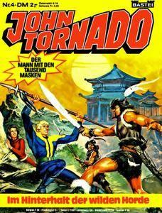 John1 Tornado 04--Im Hinterhalt der wilden Horde cbr