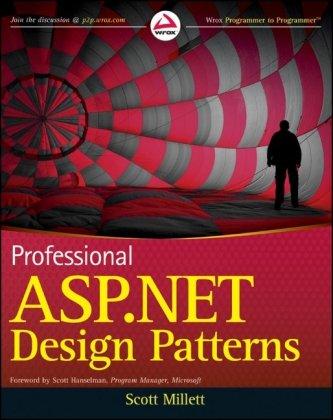 Professional ASP.NET Design Patterns (Repost)