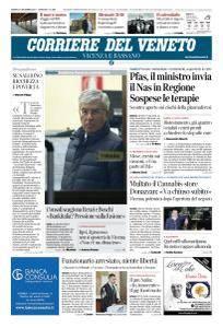 Corriere del Veneto Vicenza e Bassano - 16 Dicembre 2017