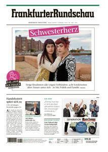 Frankfurter Rundschau Main-Taunus - 01. Juni 2018