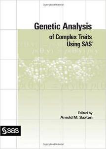 Genetic Analysis of Complex Traits Using SAS