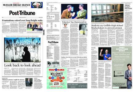 Post-Tribune – May 30, 2019