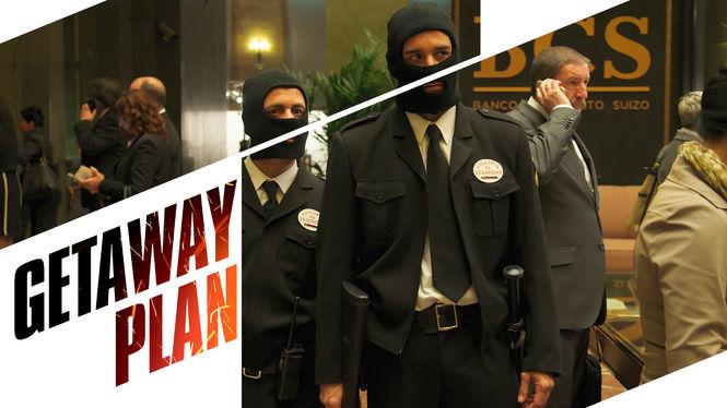 Getaway Plan (2016)