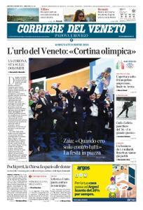 Corriere del Veneto Padova e Rovigo – 25 giugno 2019