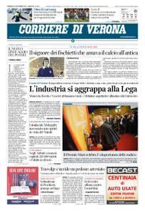 Corriere di Verona – 30 settembre 2018