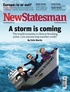 New Statesman - 19 - 25 February 2016