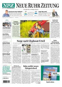 NRZ Neue Ruhr Zeitung Essen-Postausgabe - 29. März 2019