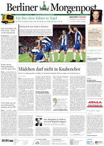 Berliner Morgenpost – 17. August 2019