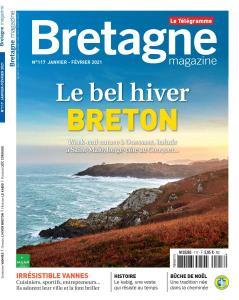 Bretagne - Janvier-Février 2021