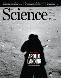 Science - 19 July 2019