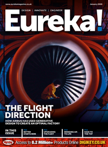 Eureka - January 2020