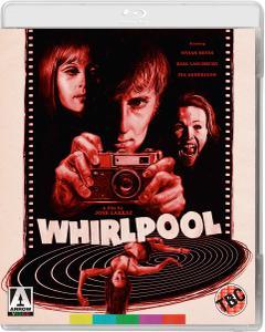 Whirlpool (1970) + Extras