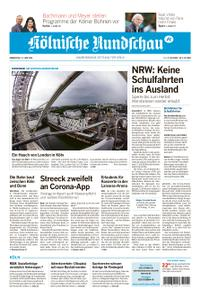 Kölnische Rundschau Wipperfürth/Lindlar – 11. Juni 2020