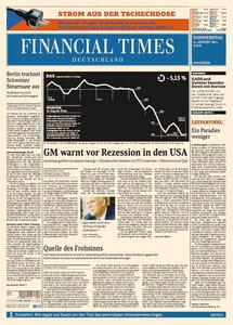 Financial_Times_Deutschland_vom.11_08_2011