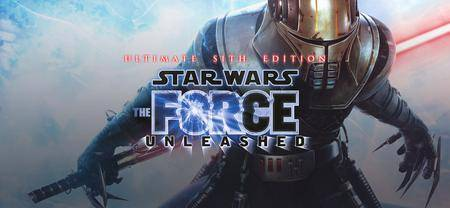 STAR WARS™ - The Force Unleashed™ Ultimate Sith Edition (2009)