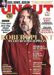 Uncut UK - April 2020