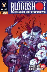 Bloodshot and H A R D Corps 022 2014 DIGITAL HD
