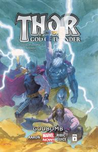 Thor God of Thunder Vol 2 - Godbomb (2013) (Digital-HC) (Zone-Empire