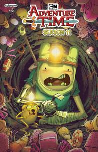 "Fills - ""Adventure Time Season 11 006 (2019) (Digital) (Bean-Empire cbz"